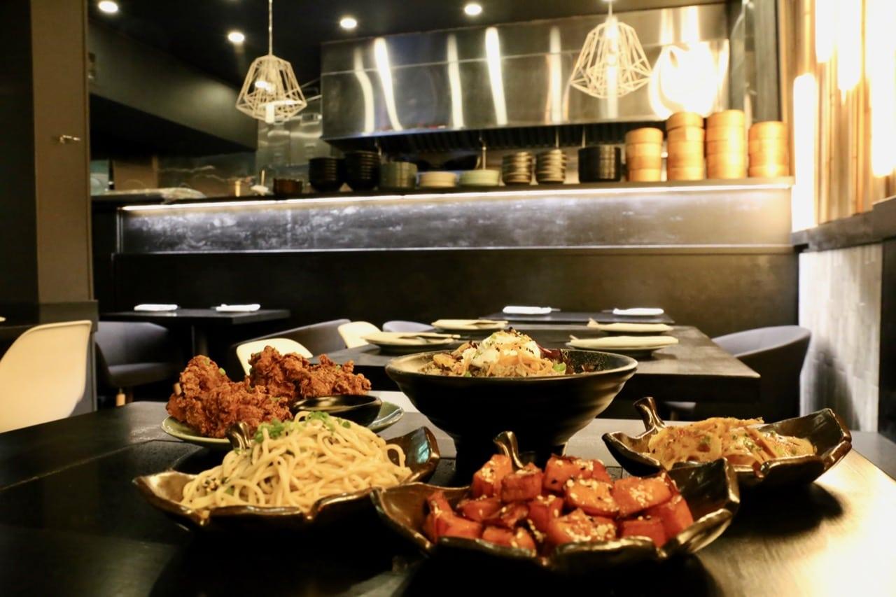 Markham Restaurants