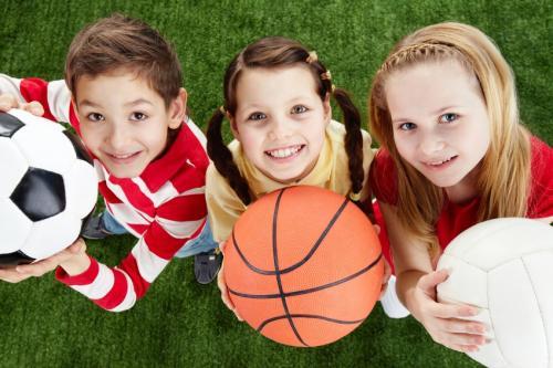 The City of Markham Children's Summer Recreation Programs