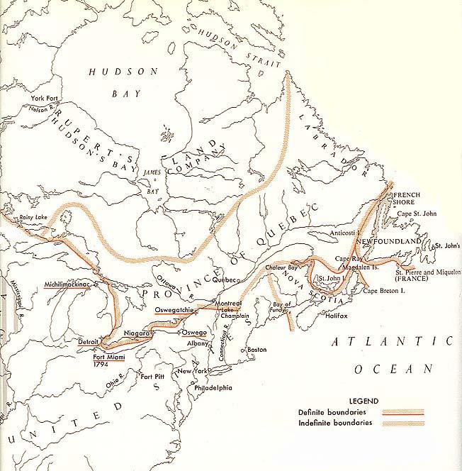 History of Markham, Ontario, Canada