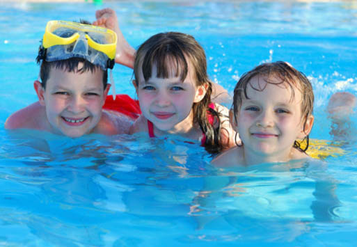 Swimming Clubs in Markham